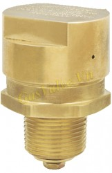 Chek-Lock Excess Flow Valves 7590U and 7591U Series