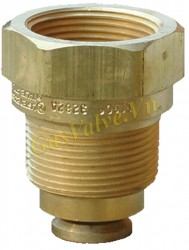 Excess Flow Valves for Liquid or Vapor 3272 Series, 3282 Series, 3292 Series, A3272 Series, A3282 Series, A3292 Series, 7574 and 12472